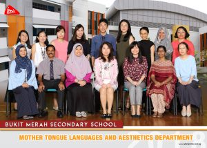 Mother Tongue Languages And Aesthetics Department 2