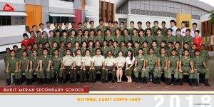 National Cadet Corps Land 2